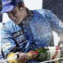Fernando Alonso,2003