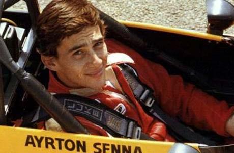 mladi Senna