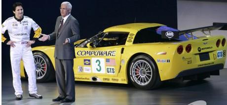 Bob Lutz sempre favoreceu o automobilismo naGM