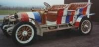 Spyker Beijing-Paris 1907