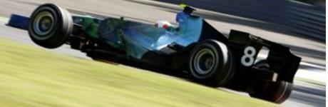 Rubens Barrichello, Monza2007