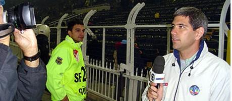Carlos Gil, Rede Globo2007
