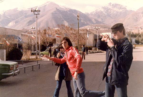 Teheran 1977