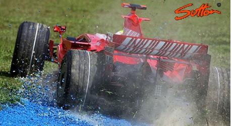 Felipe Massa, Malaysia 2007