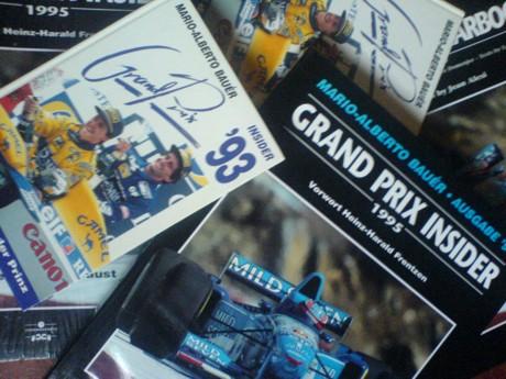 Grand Prix Insider