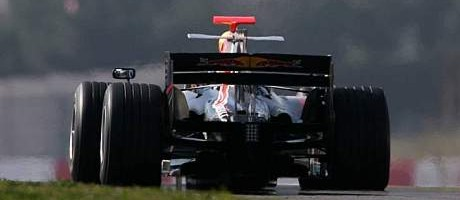 David Coulthard, Red Bull RB4