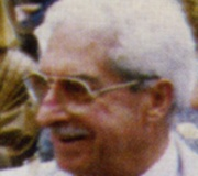 Oscar Mario Gonzalez